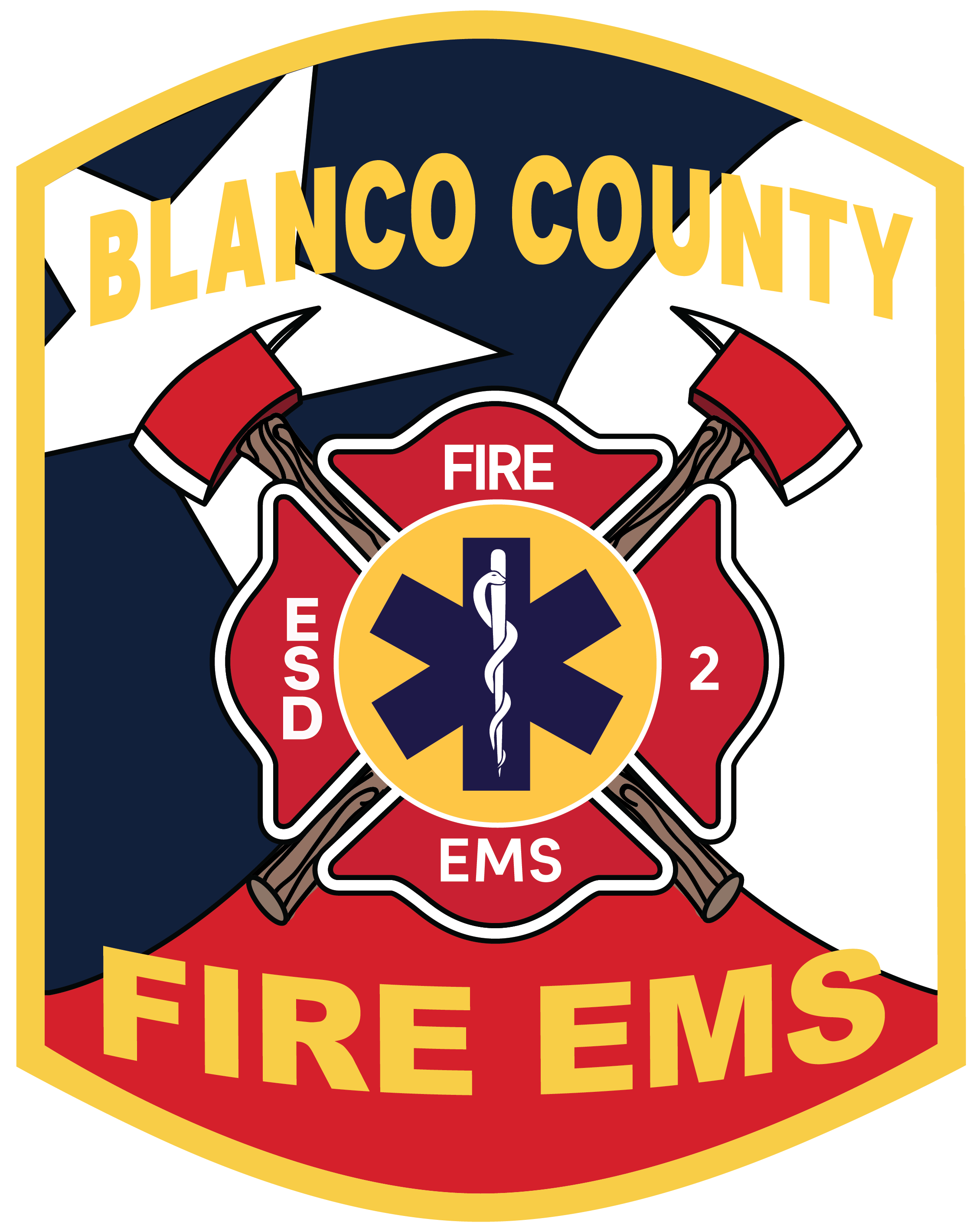 Blanco Fire&EMS Auxiliary
