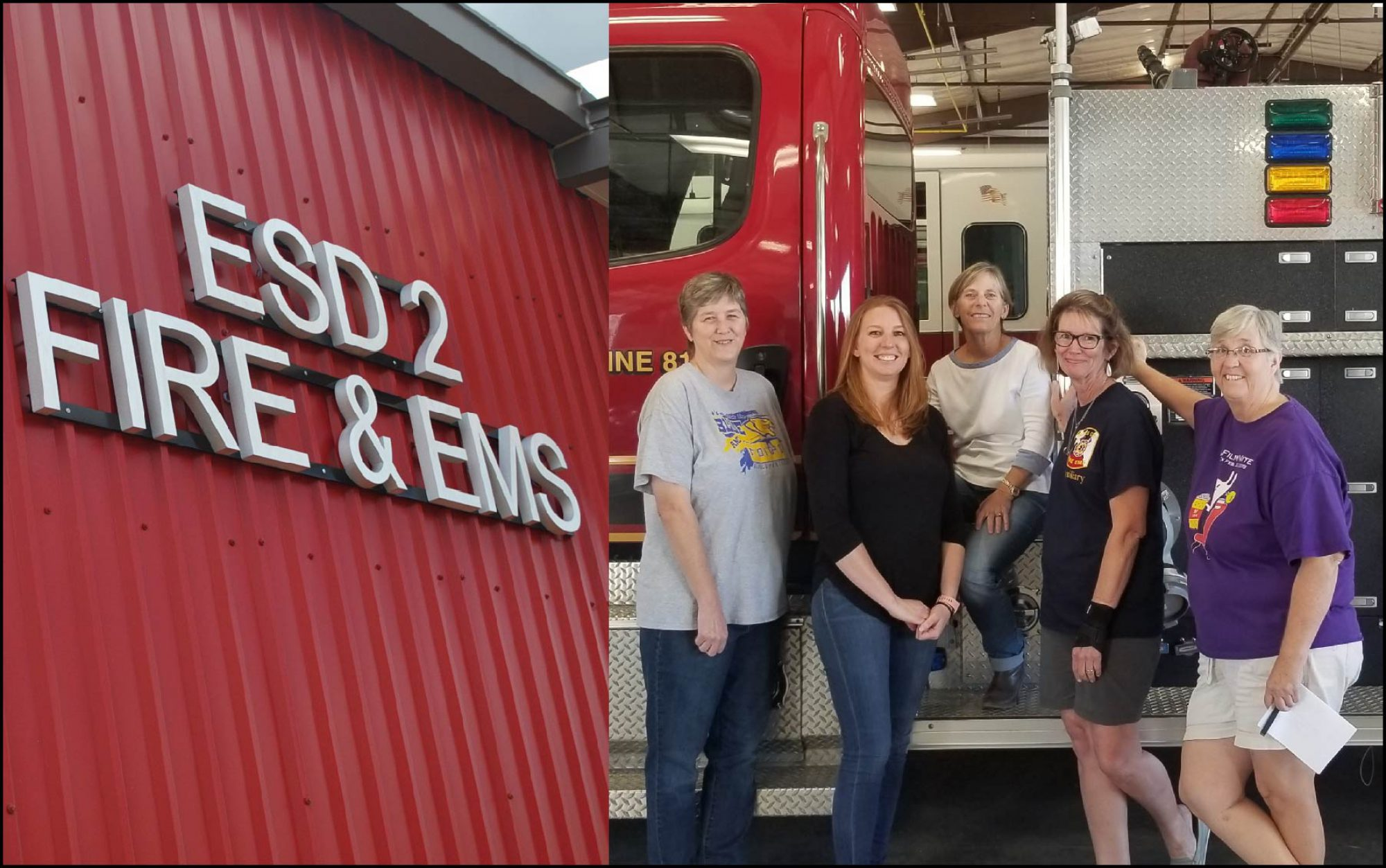 Blanco County Fire/EMS Auxiliary